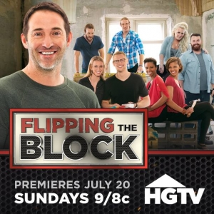 HGTV Flipping the Block