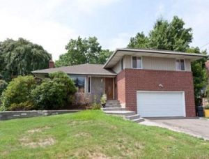 Home for sale in Long Island
