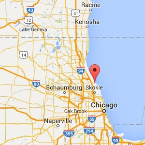 Suburban Chicago Map.5 Lowest Priced Homes In North Suburban Chicago Winnetka North