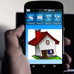 Real Estate Mobile Website