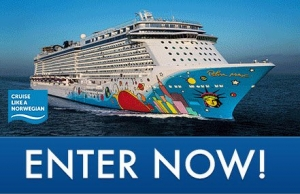 TravelSmith Norwegian Breakaway