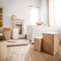 Moving From House to House