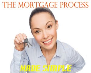 A Simple Walk-Through of the Mortgage Process