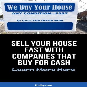 Companies That Buy Houses For Cash