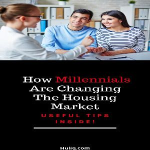 How Are Millennials Changing The Real Estate Market