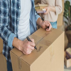 Moving Expenses Explained