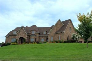 Luxury homes in Clarksville TN