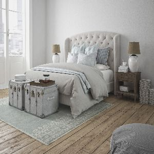Using Beds in Home Staging