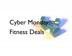 Cyber Monday, Fitness deals, Cyber Monday shopping guide