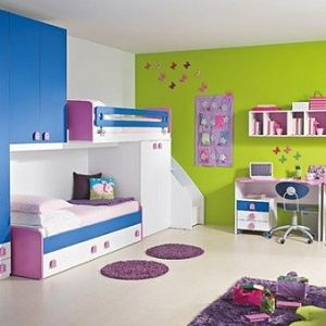 Child room decoration ideas