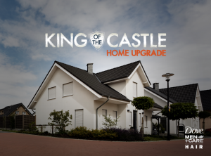 King of the Castle Home Upgrade Contest