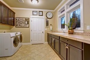 Tips For Renovating a Laundry Room